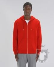 Sudaderas Stanley/Stella Cultivator color Bright Red :: Ref: C011