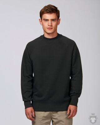 Sudaderas Stanley/Stella Trusts color Black :: Ref: C002