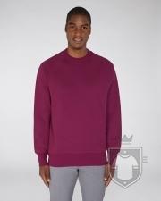 Sudaderas Stanley/Stella Trusts color Purple LED :: Ref: C022