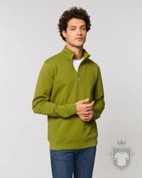 Sudaderas Stanley/Stella Trucker color Moss Green :: Ref: C033