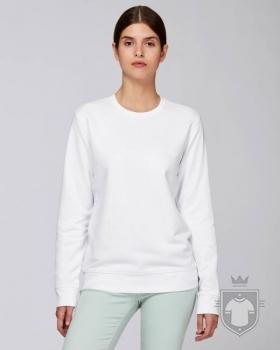 Sudaderas Stanley/Stella Rise color White :: Ref: C001