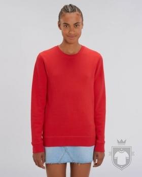 Sudaderas Stanley/Stella Rise color Red :: Ref: C004