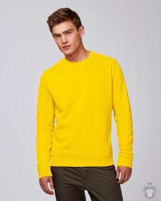 Sudaderas Stanley/Stella Rise color Golden Yellow :: Ref: C012