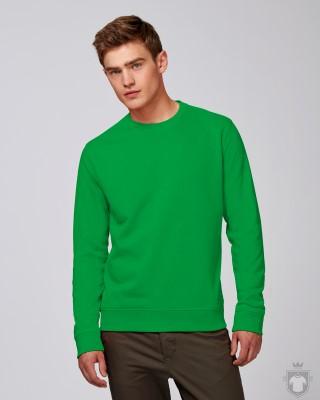 Sudaderas Stanley/Stella Rise color Fresh Green :: Ref: C014