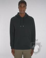 Sudaderas Stanley/Stella Maker color Black :: Ref: C002