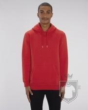 Sudaderas Stanley/Stella Maker color Red :: Ref: C004