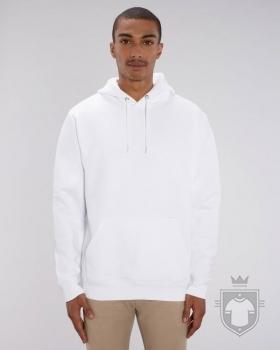 Sudaderas Stanley/Stella Cruiser color White :: Ref: C001