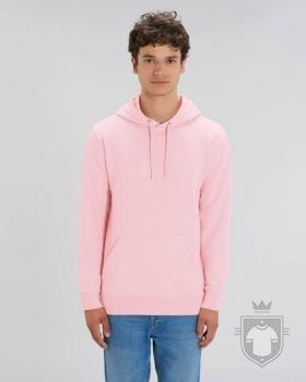Sudaderas Stanley/Stella Cruiser color Cotton Pink :: Ref: C005