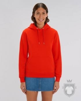 Sudaderas Stanley/Stella Cruiser color Bright Red :: Ref: C011