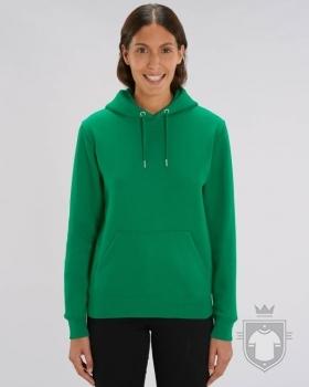Sudaderas Stanley/Stella Cruiser color Varsity Green :: Ref: C029