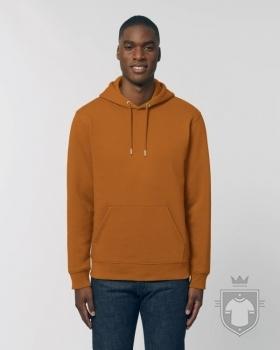 Sudaderas Stanley/Stella Cruiser color Roasted Orange :: Ref: C031