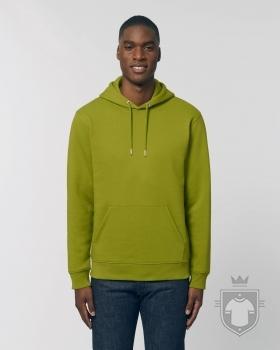 Sudaderas Stanley/Stella Cruiser color Moss Green :: Ref: C033