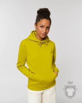 Sudaderas Stanley/Stella Cruiser color Hay Yellow :: Ref: C040