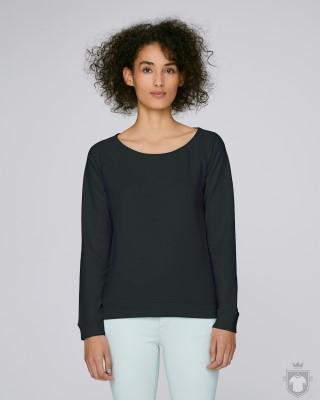 Camisetas Stanley/Stella Escapes color Black :: Ref: C002