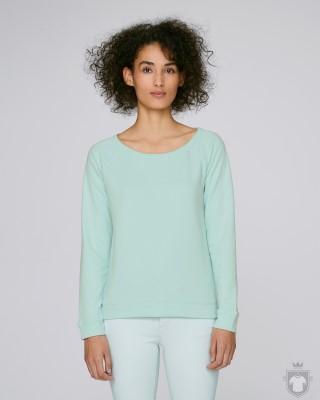 Camisetas Stanley/Stella Escapes color Caribbean Blue :: Ref: C724
