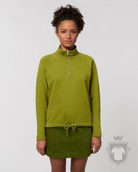 Sudaderas Stanley/Stella Tracker color Moss Green :: Ref: C033