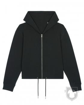 Sudaderas Stanley/Stella Boxer color Black :: Ref: C002