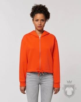 Sudaderas Stanley/Stella Boxer color Tangerine :: Ref: C032