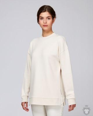 Sudaderas Stanley/Stella Achieves W color Vintage White :: Ref: C504