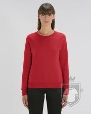 Sudaderas Stanley/Stella Tripster color Red :: Ref: C004