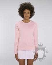 Sudaderas Stanley/Stella Tripster color Cotton Pink :: Ref: C005