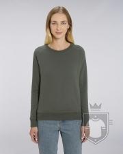 Sudaderas Stanley/Stella Tripster color Khaki :: Ref: C223