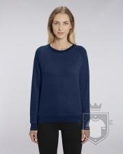 Sudaderas Stanley/Stella Tripster Denim color Dark Washed Indigo :: Ref: C552
