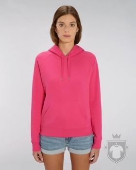 Sudaderas Stanley/Stella Trigger color Pink Punch :: Ref: C024