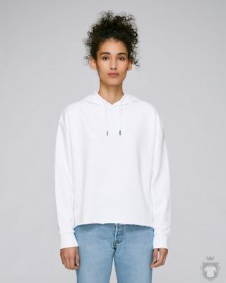 Sudaderas Stanley/Stella Reduces W color White :: Ref: C001