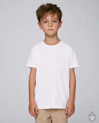 Camisetas Stanley/Stella Paints Kids color White :: Ref: C001