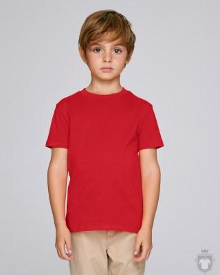 Camisetas Stanley/Stella Paints Kids color Red :: Ref: C004