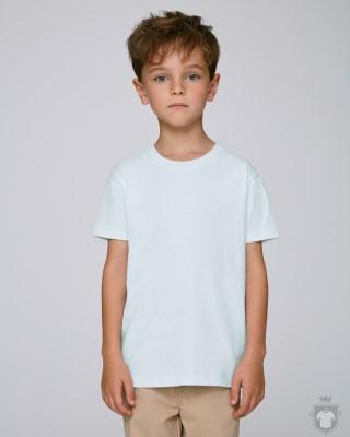 Camisetas Stanley/Stella Paints Kids color Baby Blue :: Ref: C015