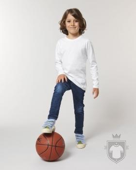 Camisetas Stanley/Stella Mini Hopper color White :: Ref: C001