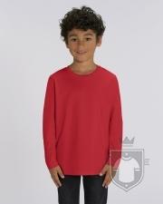 Camisetas Stanley/Stella Mini Hopper color Red :: Ref: C004