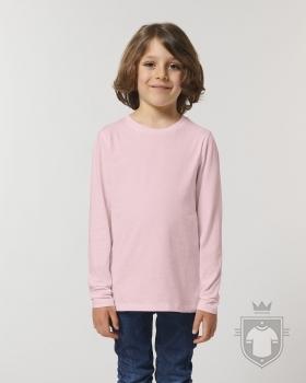 Camisetas Stanley/Stella Mini Hopper color Cotton Pink :: Ref: C005