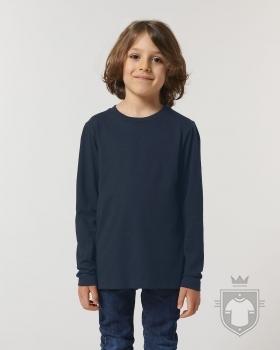 Camisetas Stanley/Stella Mini Hopper color French Navy :: Ref: C727