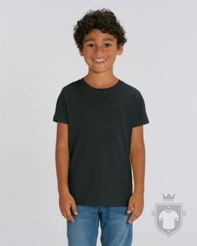 Camisetas Stanley/Stella Mini Creator color Black :: Ref: C002