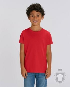 Camisetas Stanley/Stella Mini Creator color Red :: Ref: C004