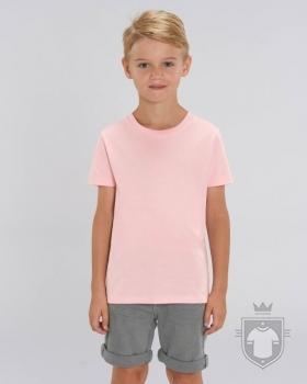 Camisetas Stanley/Stella Mini Creator color Cotton Pink :: Ref: C005