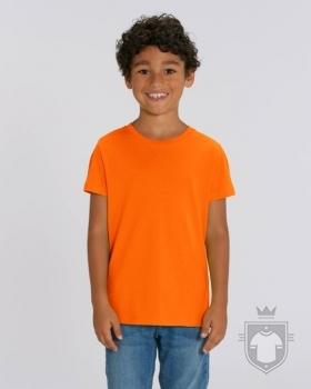 Camisetas Stanley/Stella Mini Creator color Bright Orange :: Ref: C013