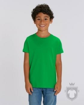 Camisetas Stanley/Stella Mini Creator color Fresh Green :: Ref: C014