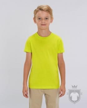 Camisetas Stanley/Stella Mini Creator color Scale Green :: Ref: C026
