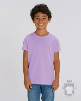 Camisetas Stanley/Stella Mini Creator color Lavender Dawn :: Ref: C030