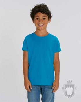 Camisetas Stanley/Stella Mini Creator color Azur :: Ref: C231