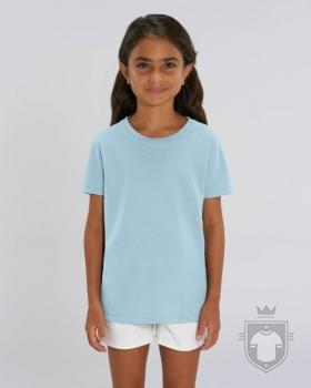 Camisetas Stanley/Stella Mini Creator color Sky Blue :: Ref: C232