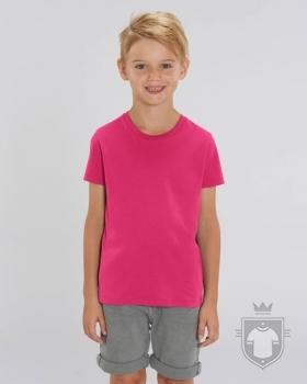 Camisetas Stanley/Stella Mini Creator color Raspberry :: Ref: C240