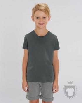 Camisetas Stanley/Stella Mini Creator color Anthracite :: Ref: C253