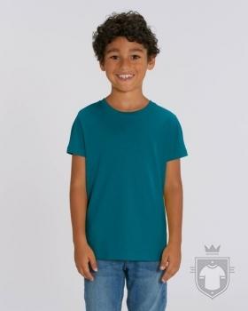 Camisetas Stanley/Stella Mini Creator color Ocean Depth :: Ref: C710