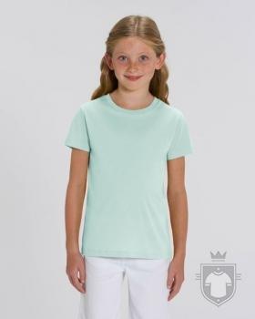 Camisetas Stanley/Stella Mini Creator color Caribbean Blue :: Ref: C724