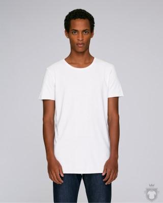 Camisetas Stanley/Stella Skates color White :: Ref: C001